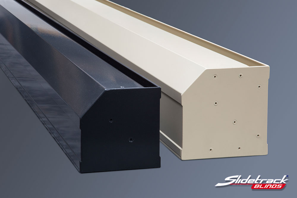 Slidetrack Headboxes